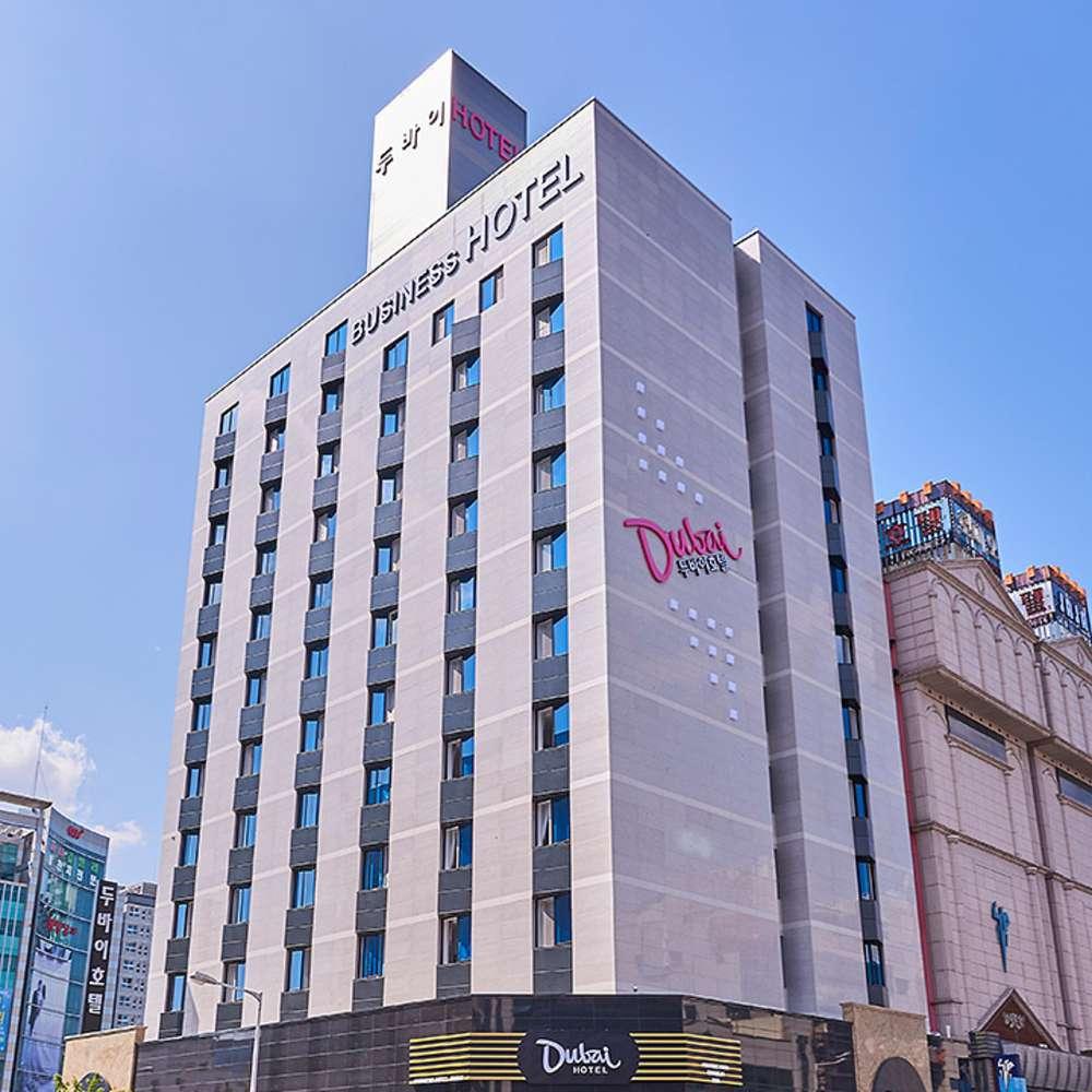 [광주/서구] 두바이 호텔