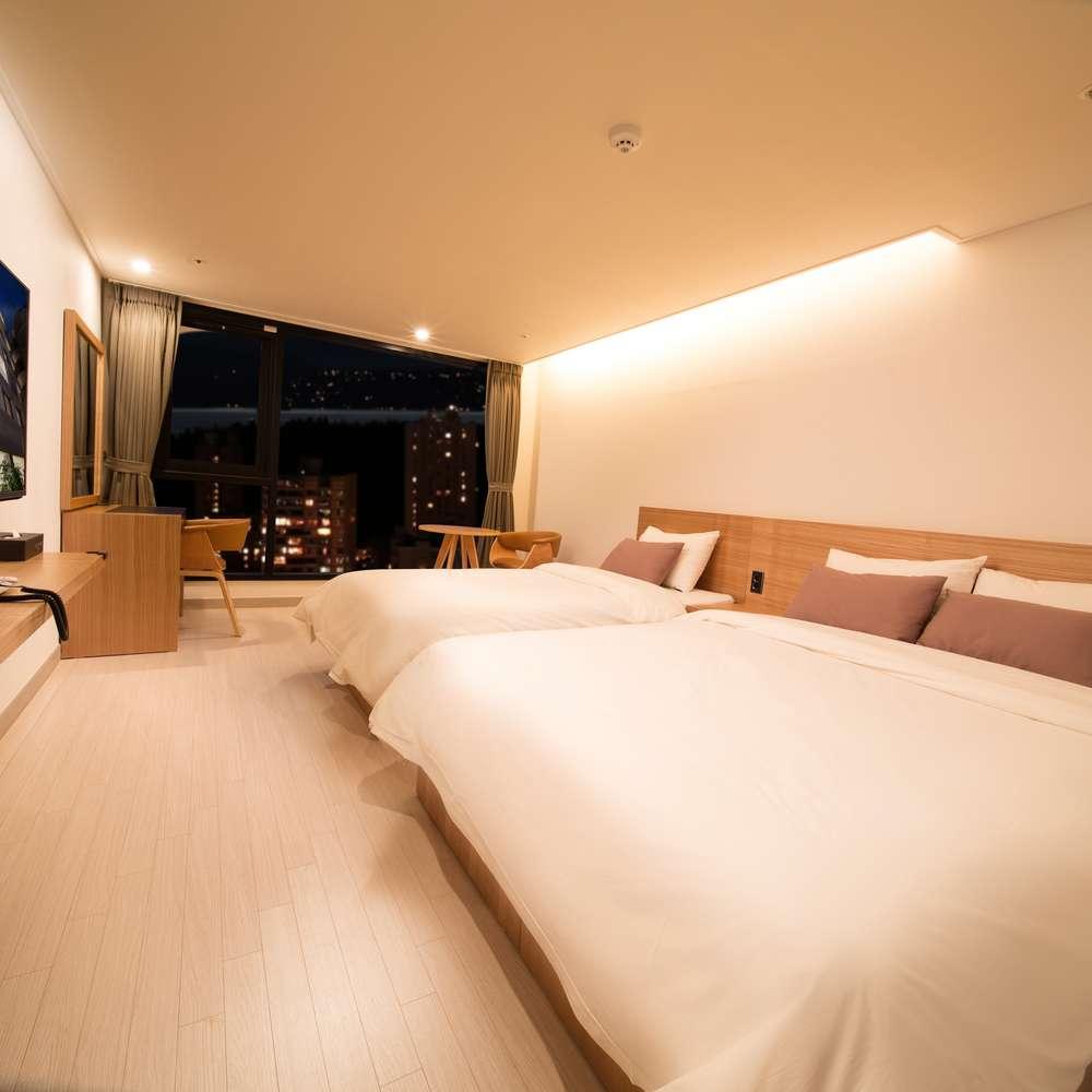 [서귀포] 피노호텔-HOTEL PINO