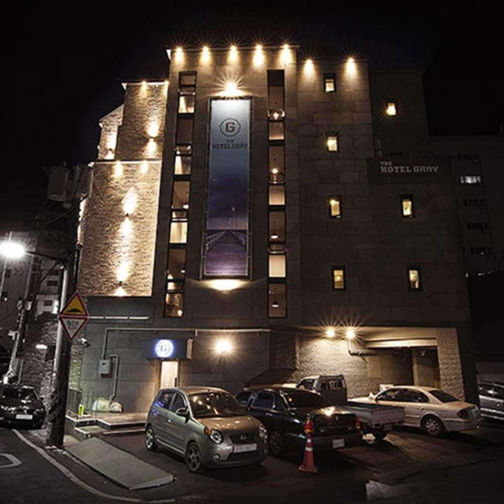 [중구] 호텔그레이