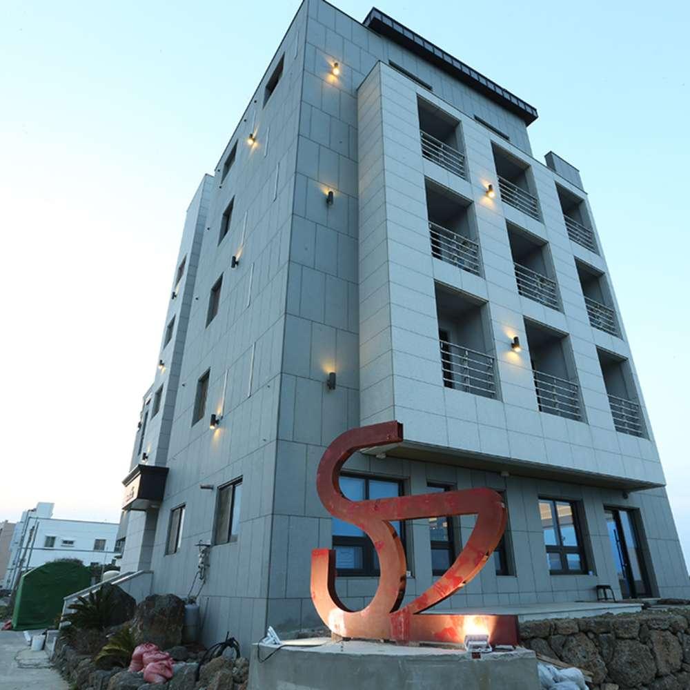 [서귀포] 호텔52