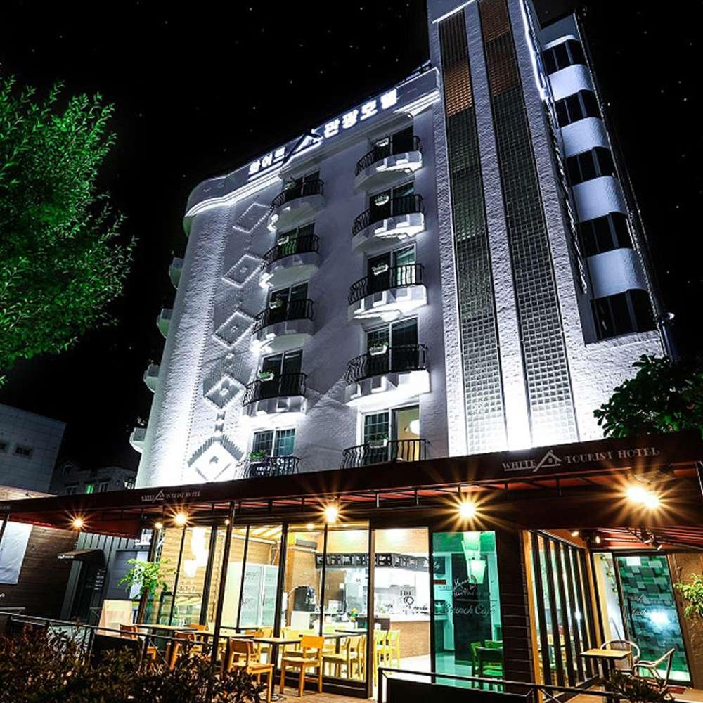 [전주] 화이트 관광호텔