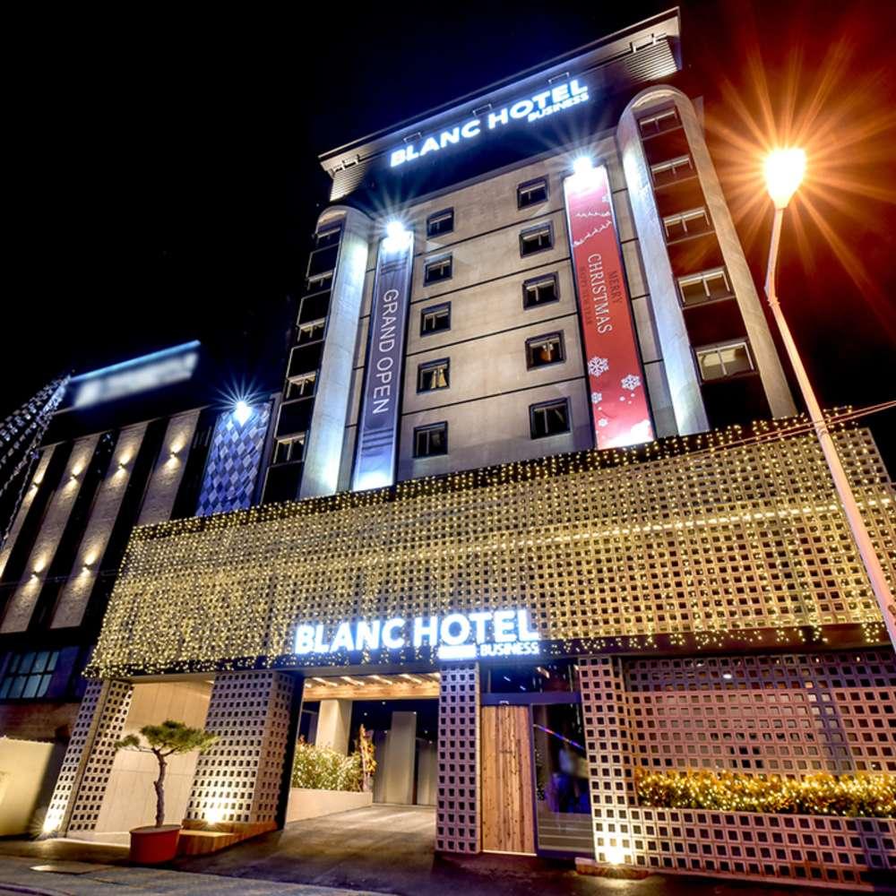 [강서] 블랑 비지니스 호텔