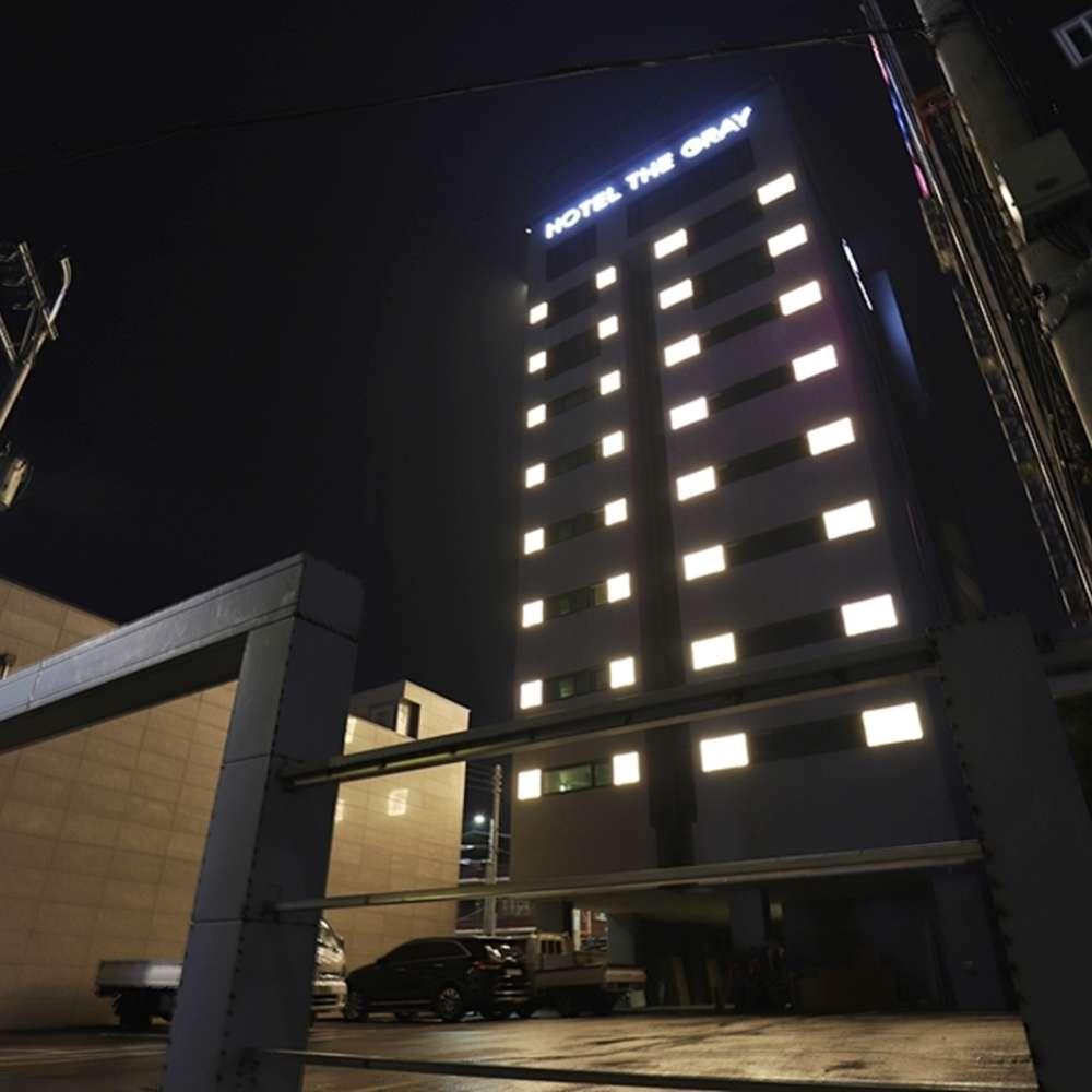 [동두천] 더그레이호텔