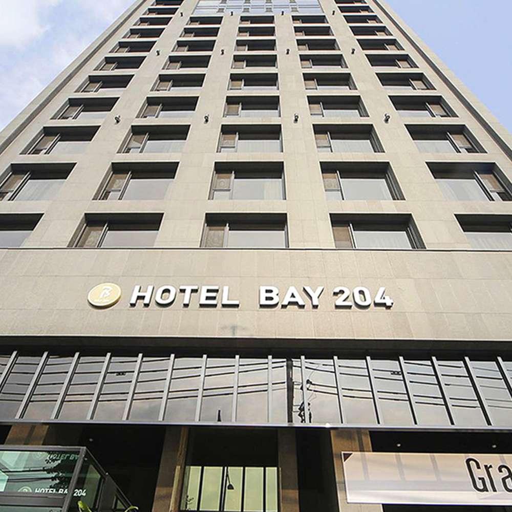 [도봉] 호텔 베이 204