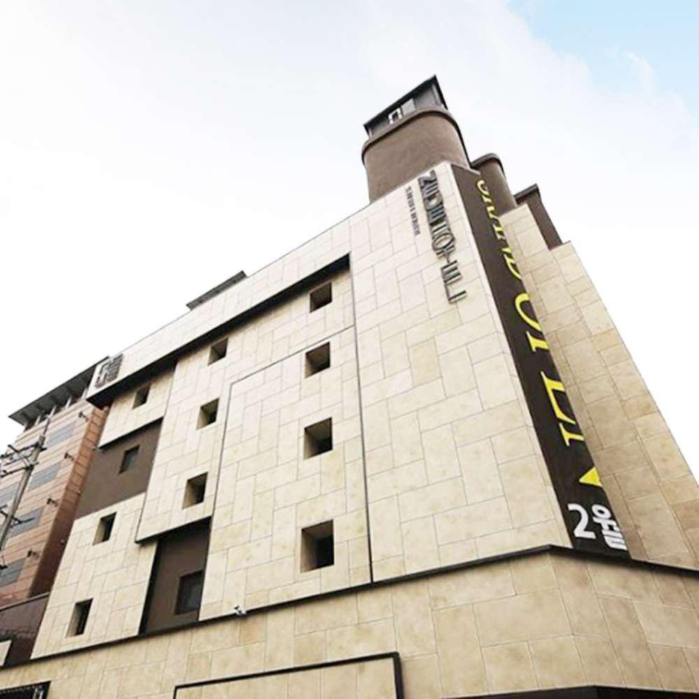 [전주] 노이 호텔