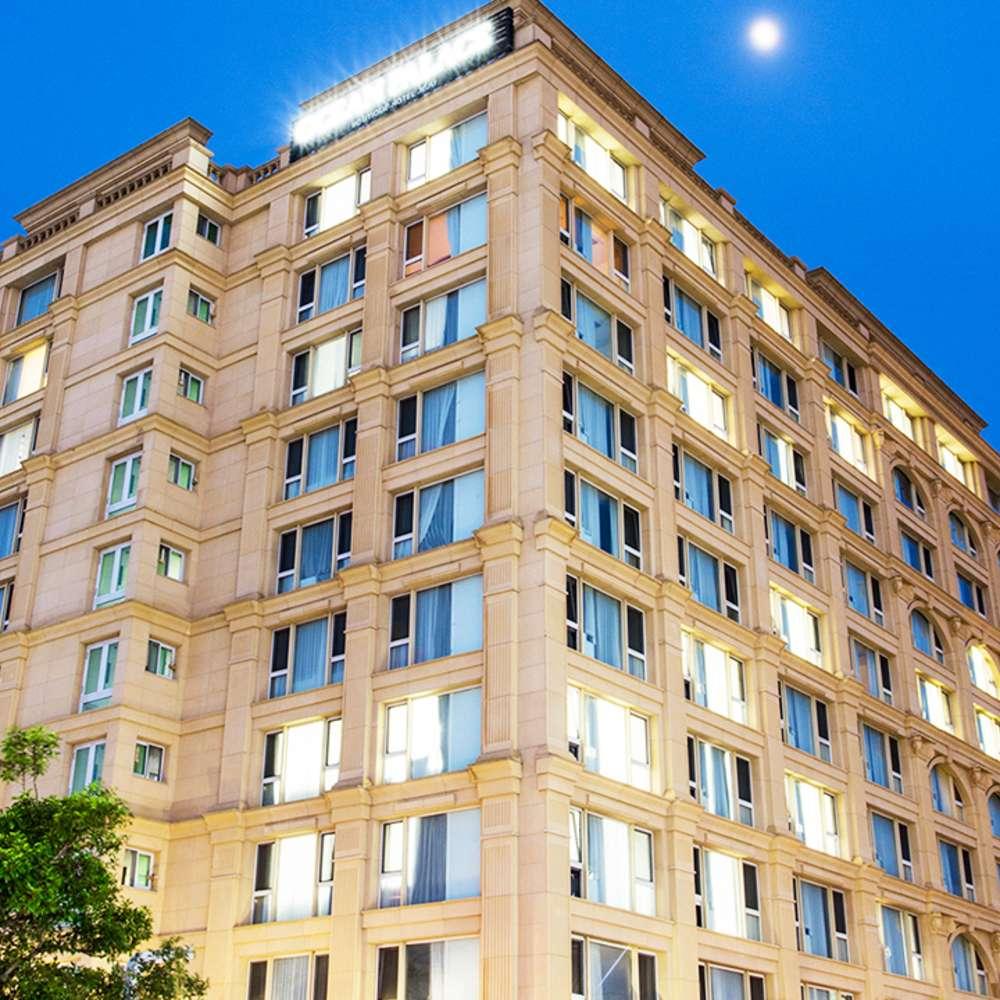 [서귀포] 오션 팰리스 호텔
