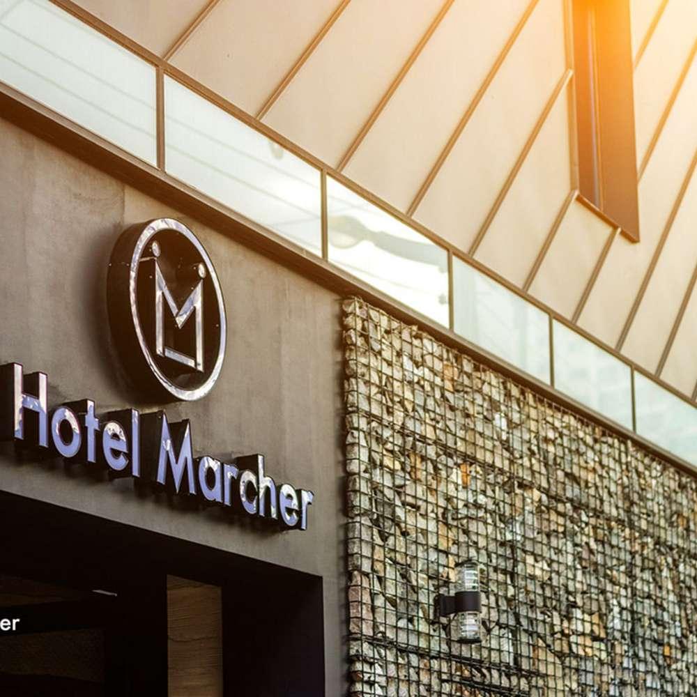 [부산] 호텔마르쉐