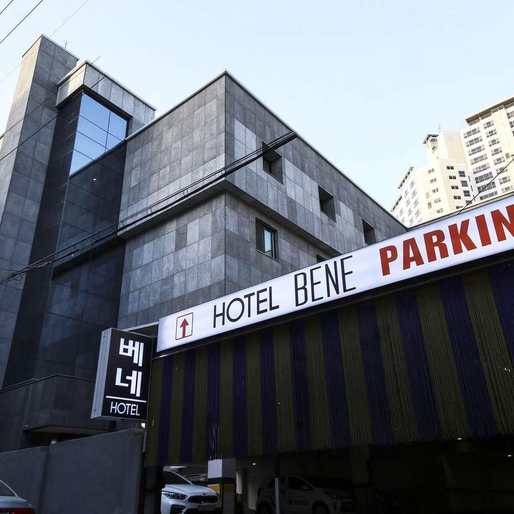 [이천] 이천 호텔베네 터미널점