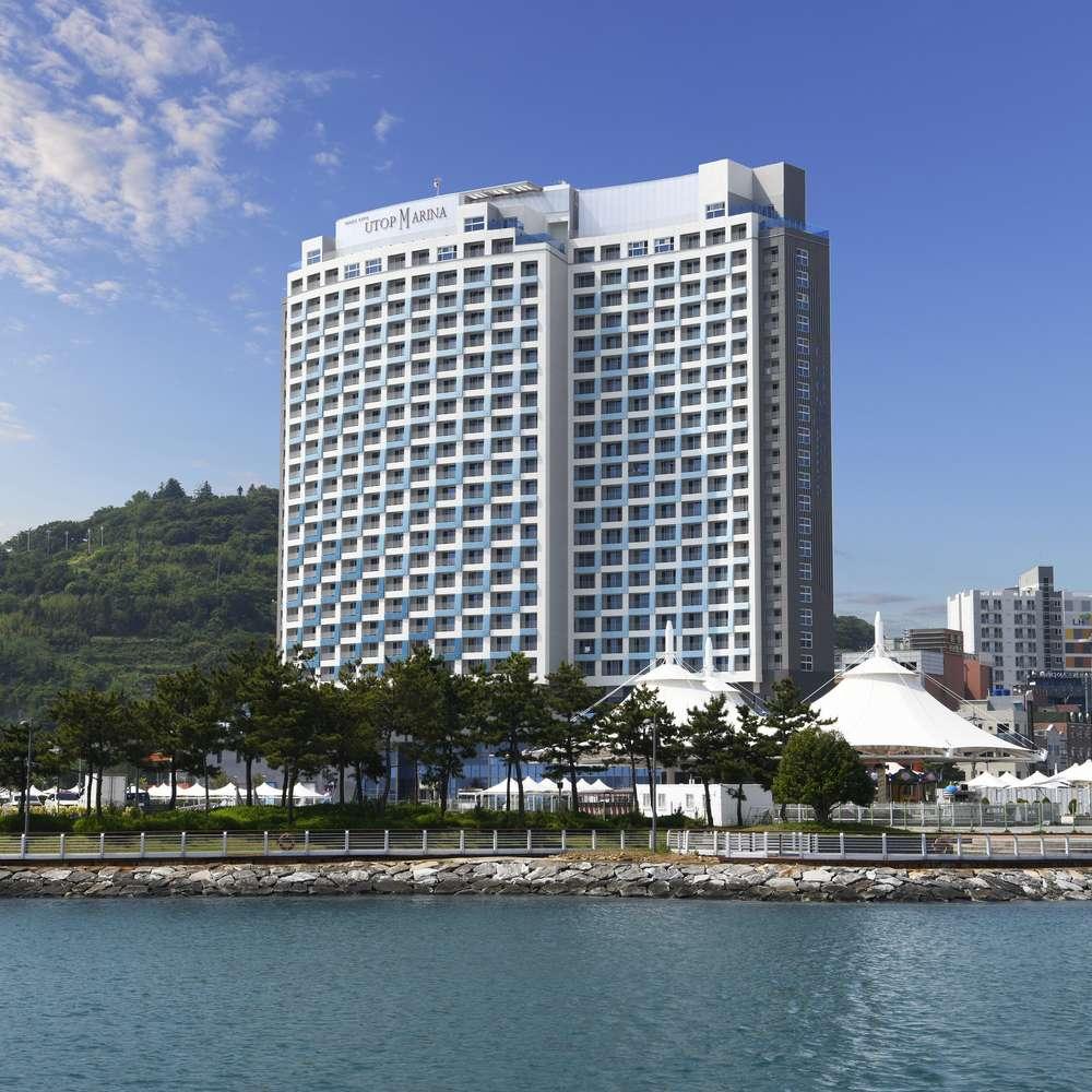 [여수] 유탑 마리나 호텔&리조트