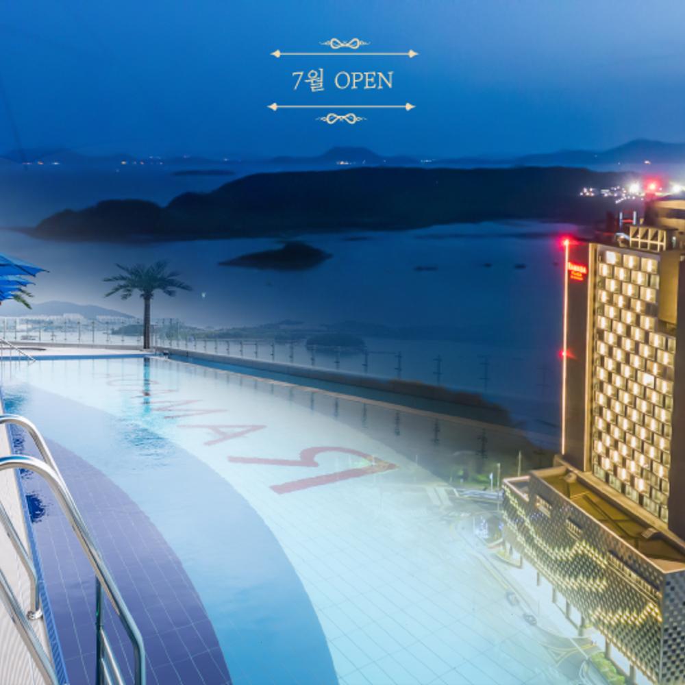 [여수] 여수 라마다프라자 호텔 ★7/20 GRAND OPEN~!!★