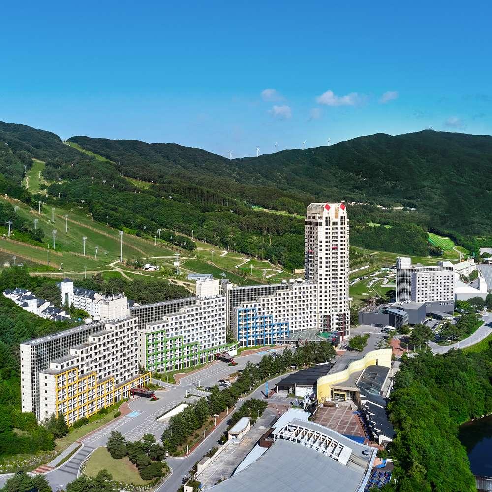 [평창] 휘닉스평창 호텔&리조트