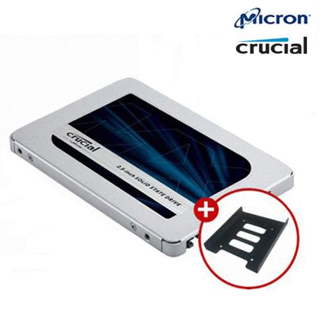 마이크론 MX500 대원CTS SSD, 500GB
