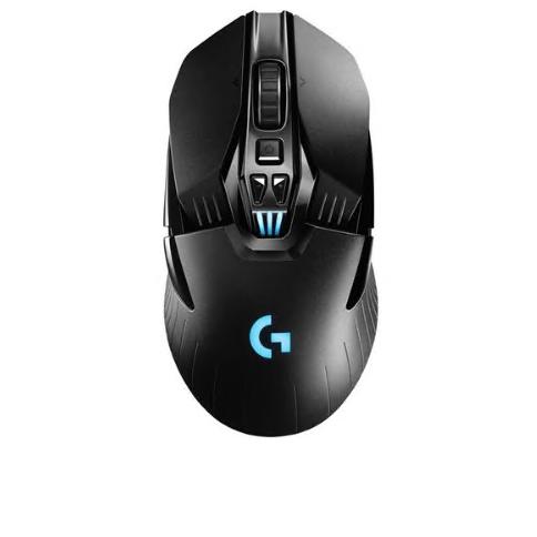 로지텍 G903 HERO 무선 게이밍 마우스, 혼합 색상