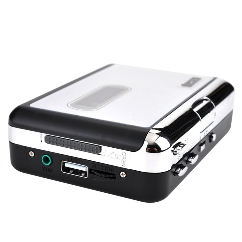 추억의 80년대 레트로 마이마이 카세트 테이프 변환 MP3 플레이어 워크맨 BB356 녹음기, 카세트플레이어