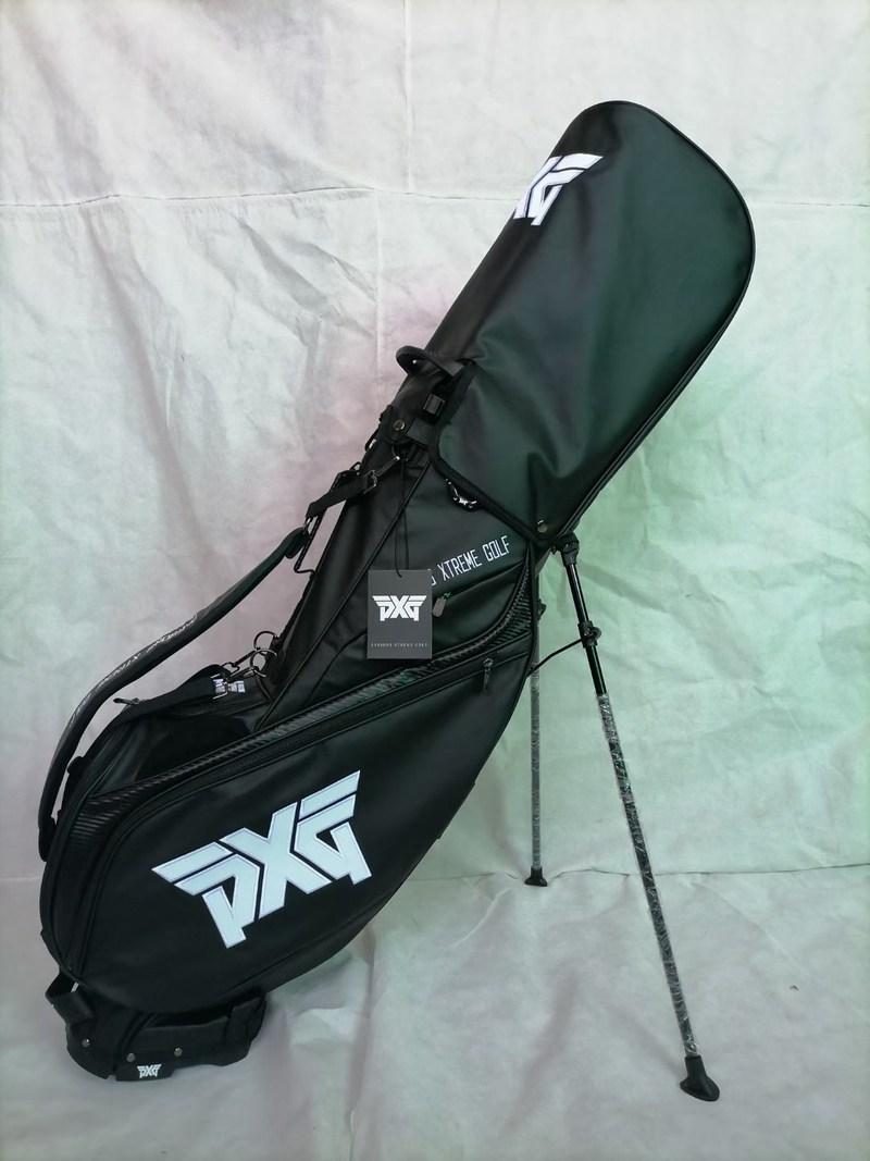 골프 백 골프 스탠다드 백 PG 래빗 백 스포츠 백 골프 백, pxg 블랙