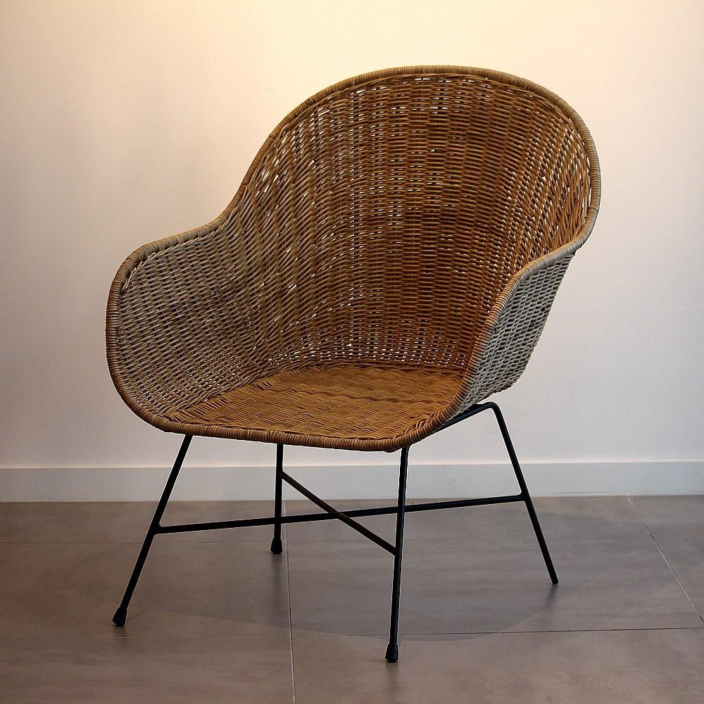 비앙코가구 라탄 식탁 의자 2인 4인 세트 5종, 오르몬드