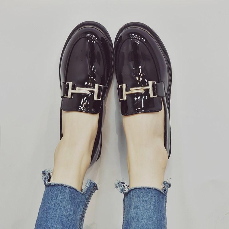 가을패션 여성구두 단화 신발 통굽 펌프스 가보시힐11 JMG11 586018297881