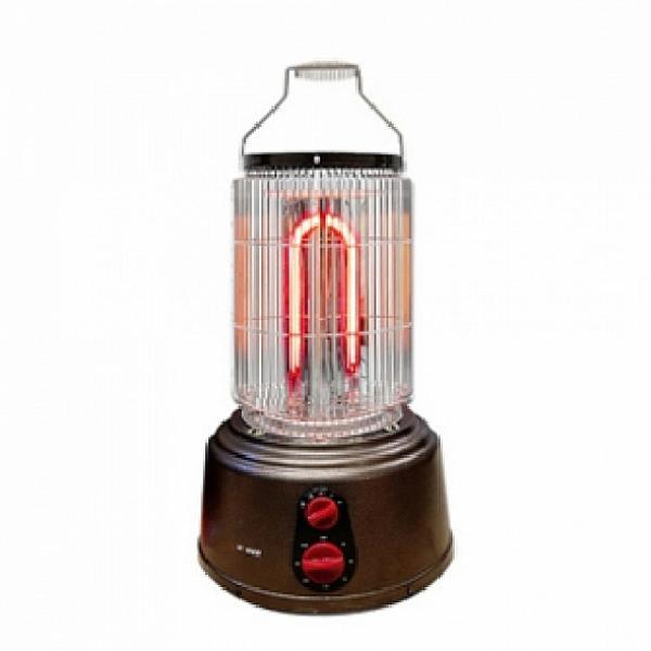도리파이 원통형 히터 근적외선 눈부심ZERO HV-4828 전기히터, 해당상품