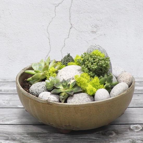 에그석 돌맹이 정원자갈 에그스톤 자갈돌 강자갈 (대포장), 에그석 4호(대포장)