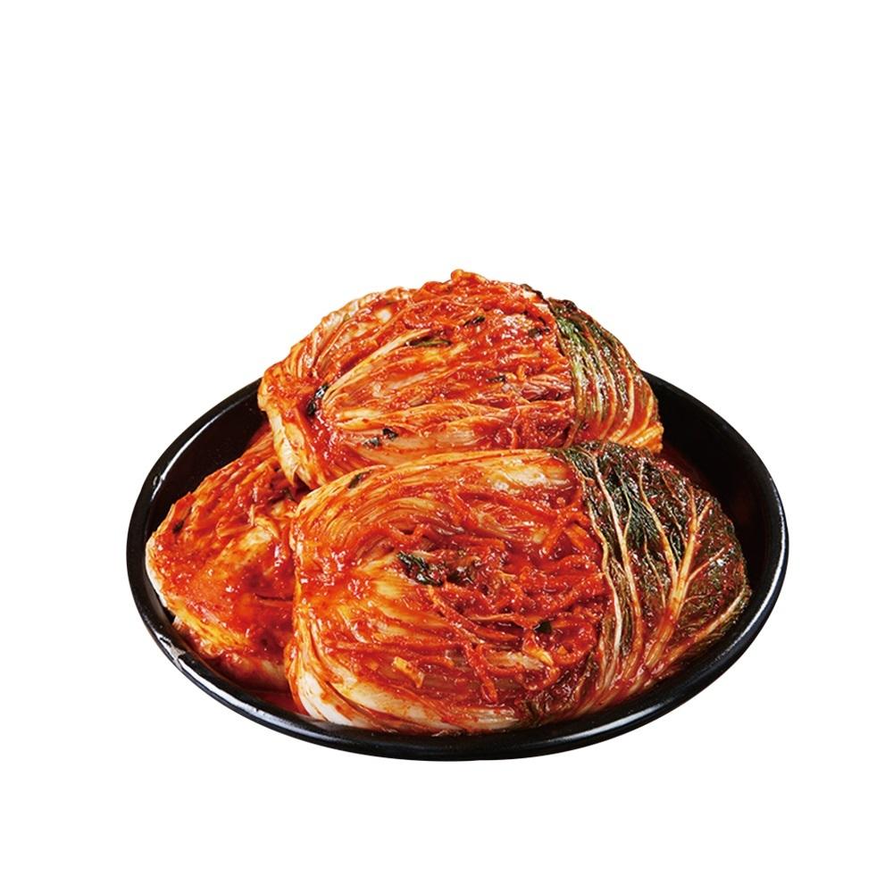 [해담채] 오전담궈오후발송 전라도포기김치 3 5 10kg, 전라도포기3kg