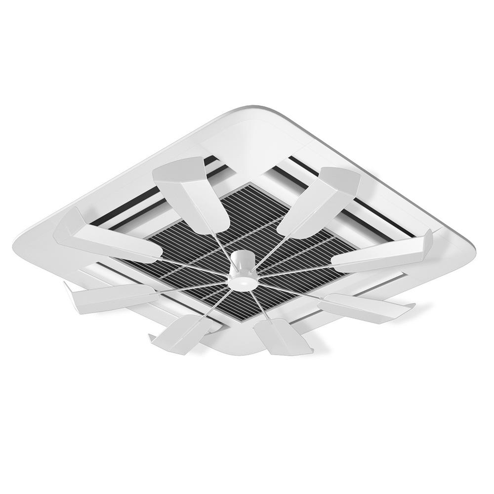 로지 천장형 에어컨 바람막이 날개 (POP 5619821600)