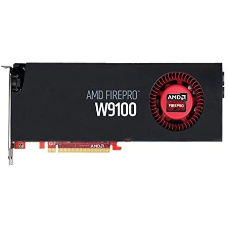 AMD FirePro W9100 Graphics Card - 32GB GDDR5 Black (100-505989) PROD160004778, 상세 설명 참조0