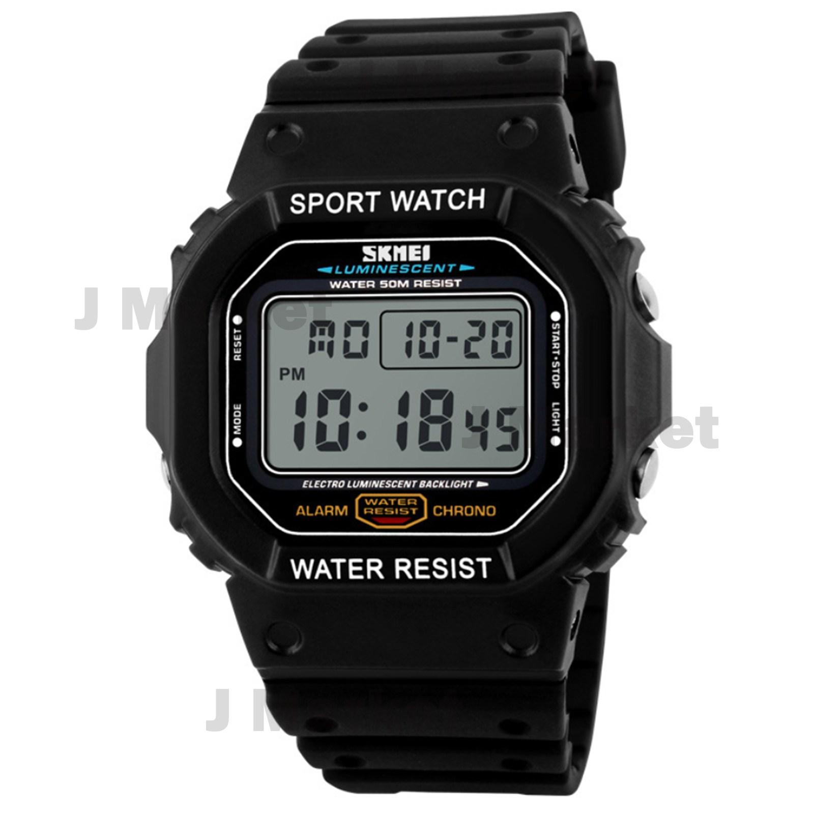 스크메이 SKM-1134 우레탄밴드 방수 패션 쿼츠 손목시계-25-4819239233