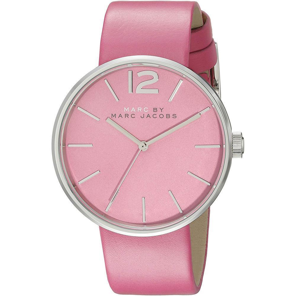 마크제이콥스 시계 핑크 Pink MBM1363