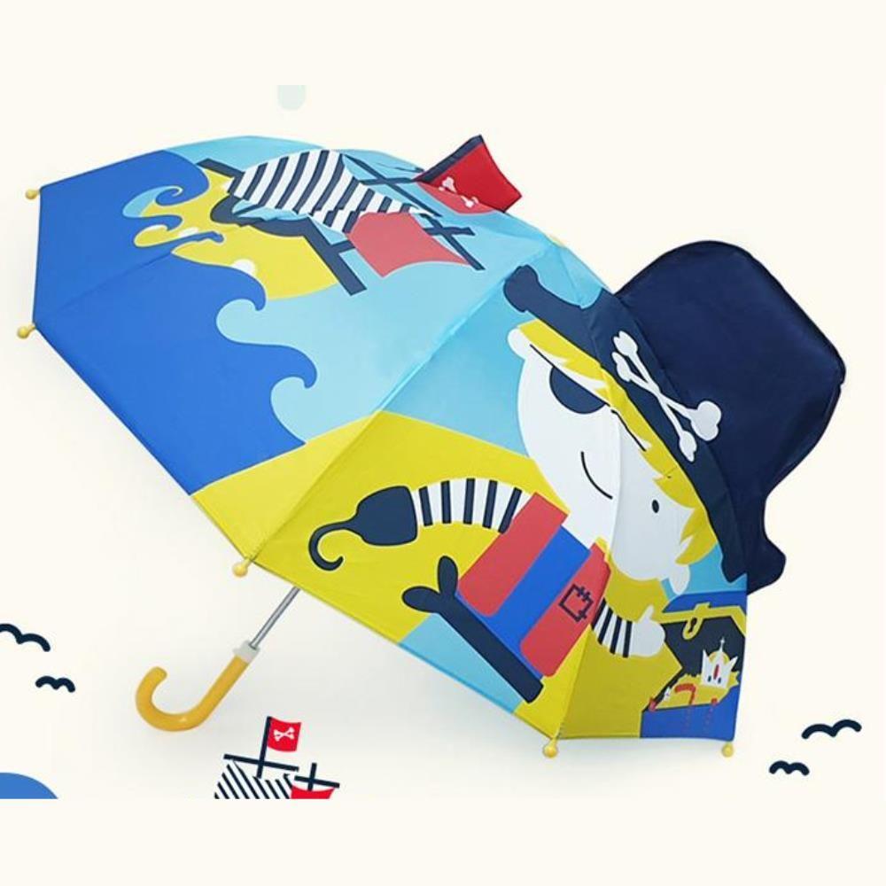 [드림배송]W83B973 패션우산 여름필수품 유아우산 입체 성인우산 장마철 우산 튼튼한 이쁜장우산