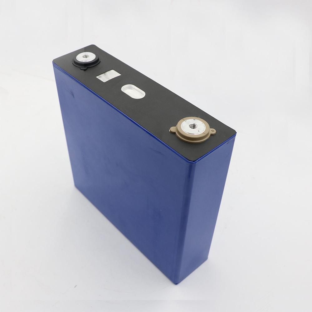 아스크몰 리튬 인산철 배터리 파워뱅크 DIY 각형 CATL 차량용배터리, 3.2V 120AH(볼트 있음-부스바제공)