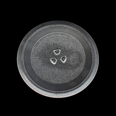 le전자 전자렌지 회전접시 유리회전판, A타입 24.5cm