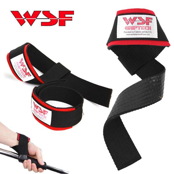 WSF 정식수입 그립테크 헬스 스트랩