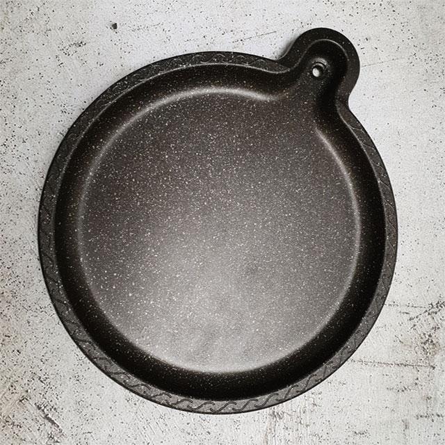 보나쿡킹그릴 기름안튀는 연기안나는불판 업소용 캠핑용 가정용 삼겹살 고기불판(사은품), 1개, 오리그릴