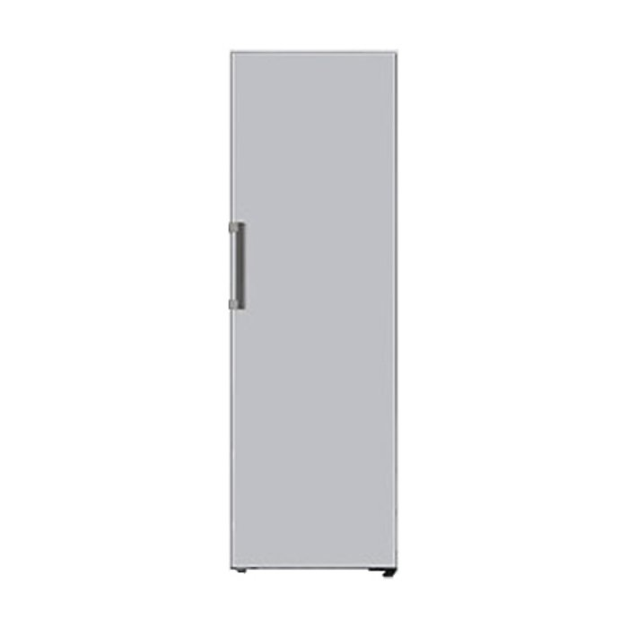 LG전자 오브제 컨버터블 김치냉장고 Z320GS [324L/스탠드형/실버]