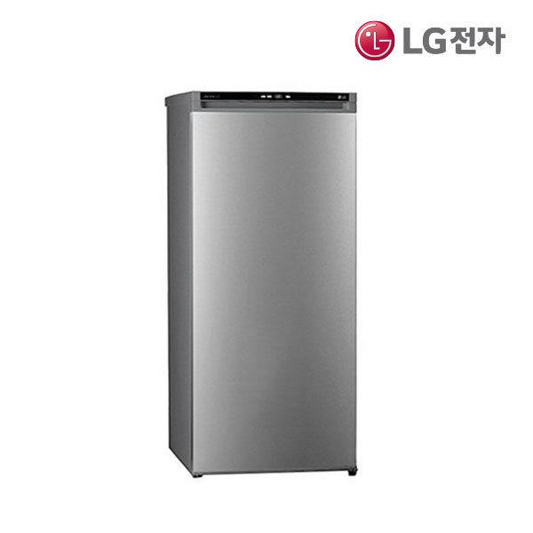 [LG전자] LG 냉동고 A205S 6단서랍 얼음보관1단 200L 가정용냉동고, 상세 설명 참조