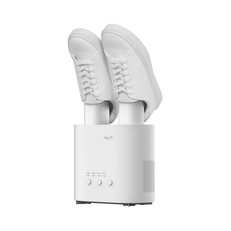 샤오미 신발 건조기 가정용 운동화 살균기 신발 건조소독기, 화이트