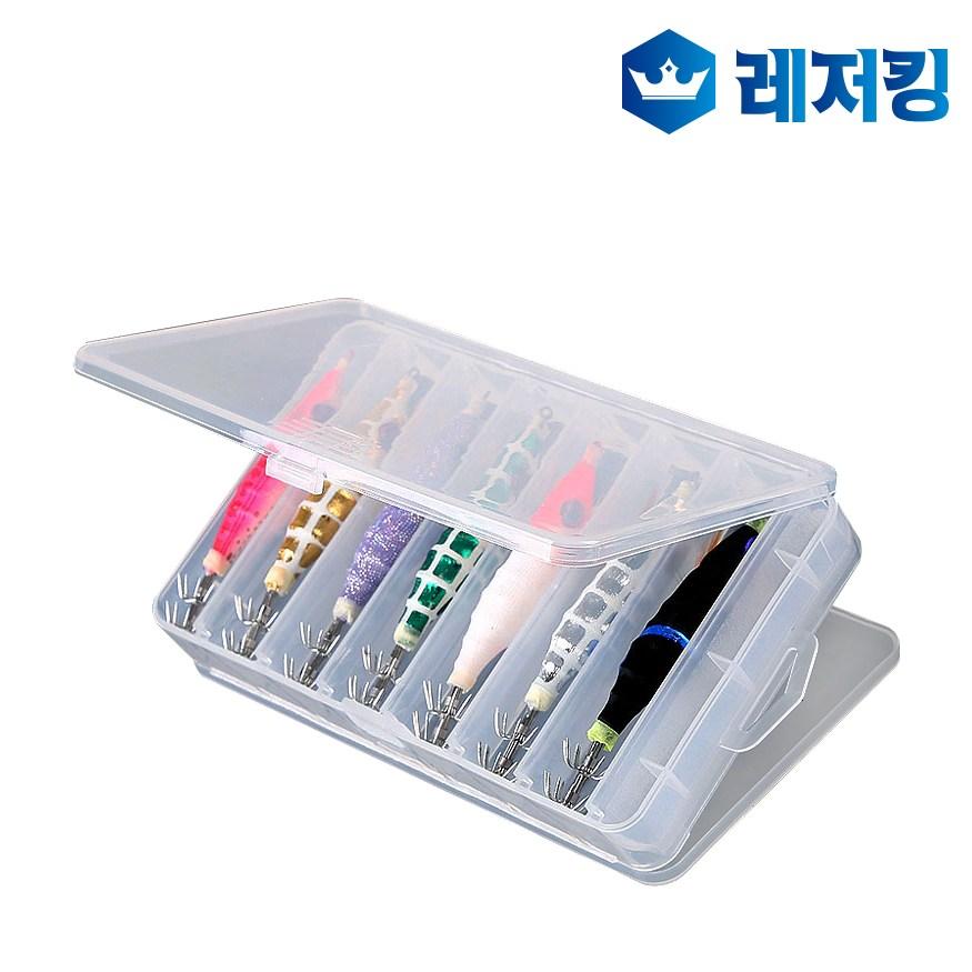프리미엄 에기 15종세트 왕눈이에기+태클박스 세트, 임의배송