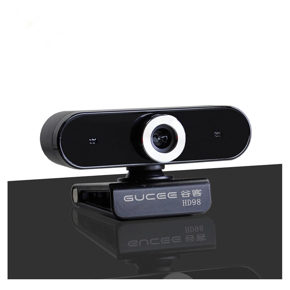 GUCEE 원격 화상 수업 카메라 화상캠 웹캠, -