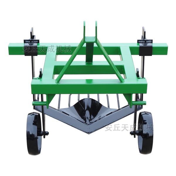 고구마 수확기 감자 쟁기 땅콩 수확 트랙터 배토기, 고구마 수확 쟁기