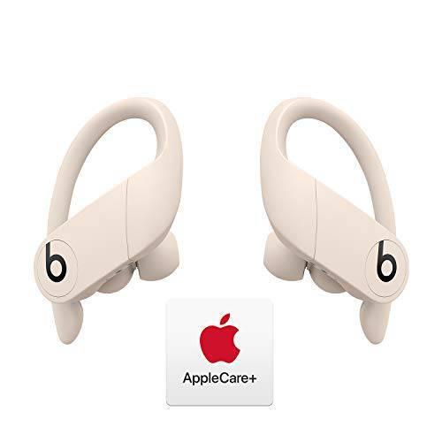 파워비츠 프로 총 무선 이어폰 - 애플 H1 칩 - 아이보리 애플케어+ 번들 묶?, 상세내용참조