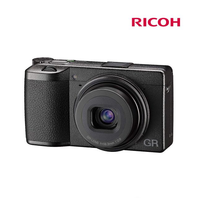 리코 세기정품 GR III 디지털카메라, 단품