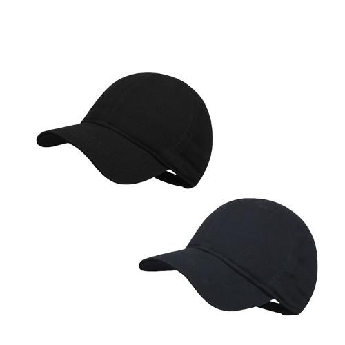 라코스테 모자 개버딘 볼캡 블랙 네이비, 02_RK9811-166:FREE(단품)