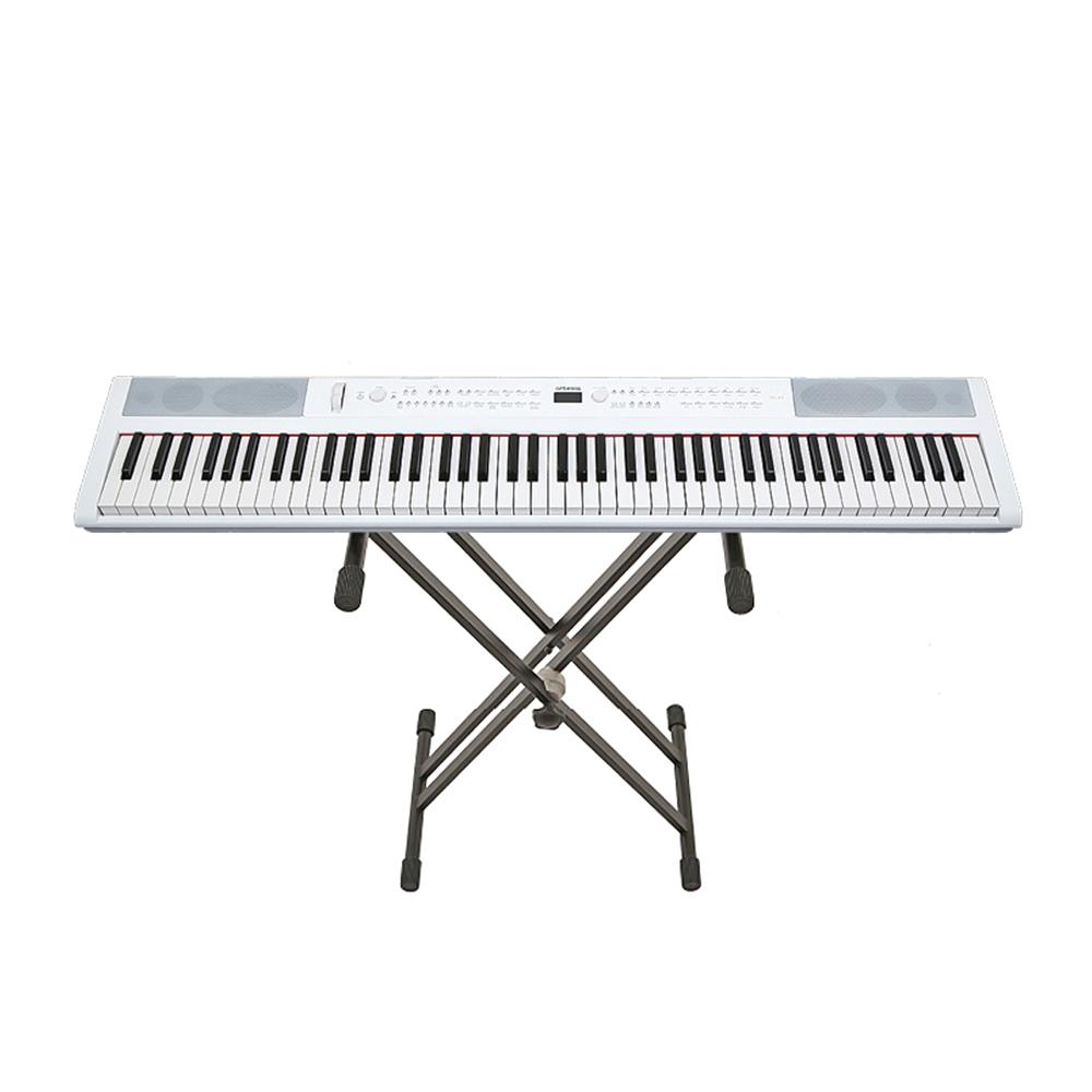 아르테시아 디지털피아노 PE-88W, 화이트(X-STAND포함)