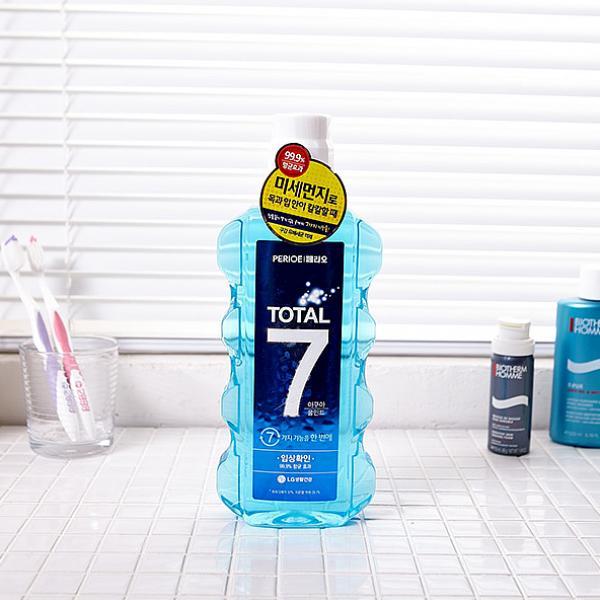 정배몰 LG 페리오 가글 양치 욕실용품 구강청결제, 1
