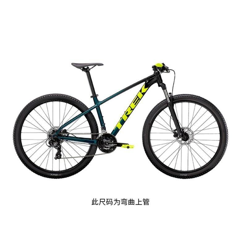 입문용로드자전거 trek자전거 추추특 탄소섬유자전거 22인승 카본 휠 브레이크 1인승 스, 27.5 인치cm, 딥 워터 그린 / 블랙 XS 직접 우편
