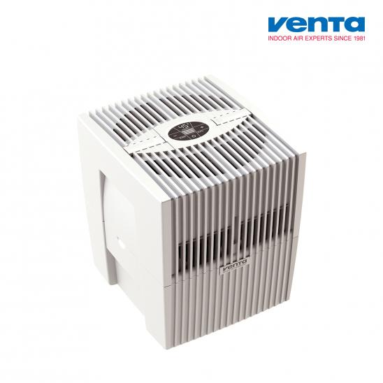 벤타 [아이파크백화점] 디지털 에어워셔 LW-15 C+ 컴포트플러스 기화식 가습기 공기청정기 LW15, LW15C+w(화이트)