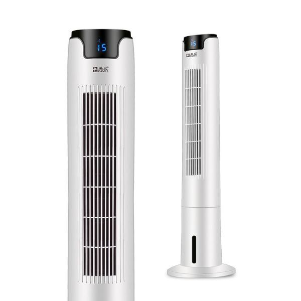 타워형 이동식 에어컨 실외기없는 고효율 무소음 팬리스 선풍기 냉풍기, 05 Q14-O71-N86 새로운 1801 수냉식 기계 (POP 1691031551)