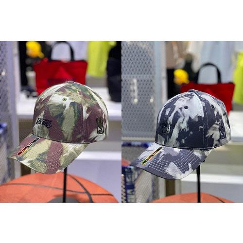 NBA AK분당점 NBA 볼캡 카모 HARD CURVED CAP-A N205AP424
