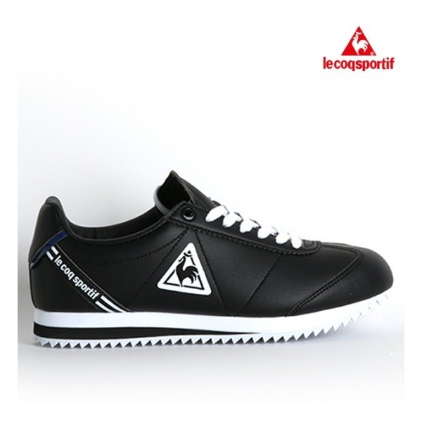 [르꼬끄] 운동화 신발 공용 로밀리 선데이 Q0323FSN72 BLK