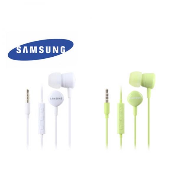 N71013000 HS130 삼성 음향기기 이어폰 화이트 일반이어폰, 단품, 단품